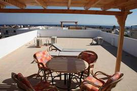 Appartement Sea Horse Dahab Inmo Divers