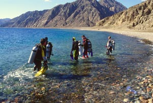 Dahab photo Inmo Divers