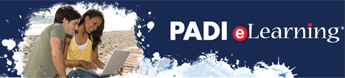 Padi learning Inmo Divers